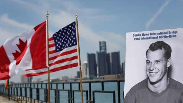 The announcement that  the Ambassador Bridge's application to build a second span over the Detroit River was a huge victory for its owner, American businessman Matty Moroun. But for some proponents of the yet to be built Gordie Howe Bridge, it was a sign that that project may be doomed.