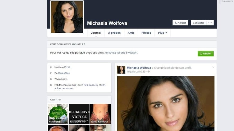 Montreal woman a victim of identity theft on Facebook | CBC News