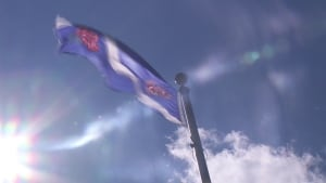 City of Windsor flag
