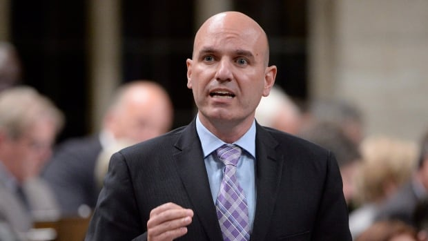 NDP MP Nathan Cullen has presented the Liberals with a proposal for an all-party committee on electoral reform.