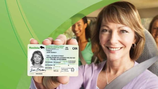 Non-binary or no gender identifier now available for Manitoba drivers  image