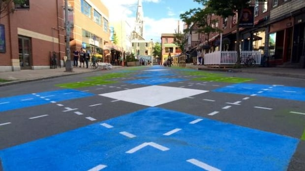 The Downtown Halifax Business Commission says it wants to build on the success of the Argyle Street Project, which aimed to encourage pedestrians to visit the historic downtown.