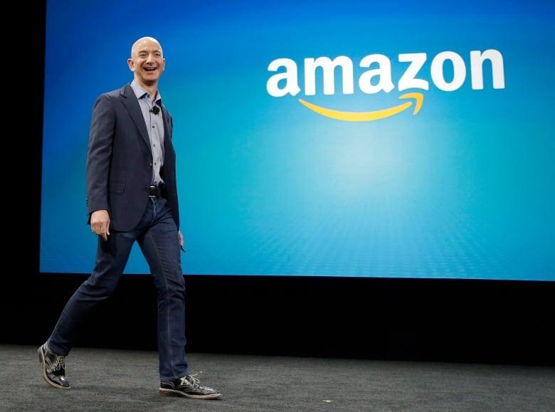 Amazon won't tolerate 'callous' workplace practices, Jeff Bezos says