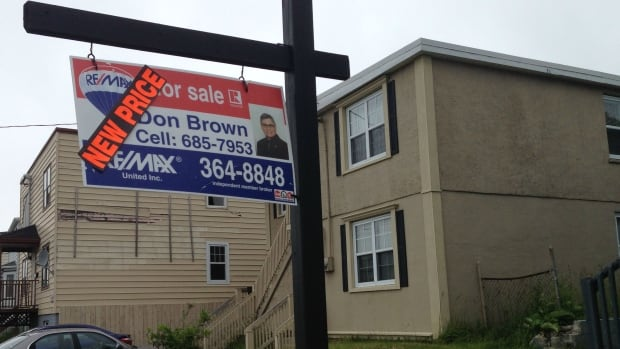The housing market in St. John's has switched to give buyers more advantages.