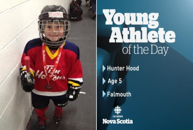 Young Athlete NS