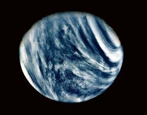 Venus Mariner