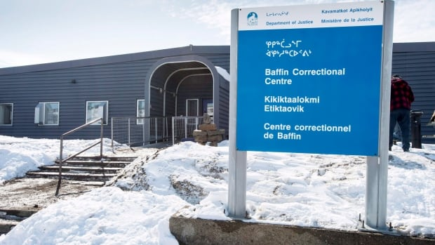 The Baffin Correctional Centre in Iqaluit has been roundly condemned by officials for years. A recent decision by Nunavut Justice Sue Cooper highlighted the 'deplorable' state of the jail by looking at the difference between one inmate's time at BCC and in a jail in B.C.
