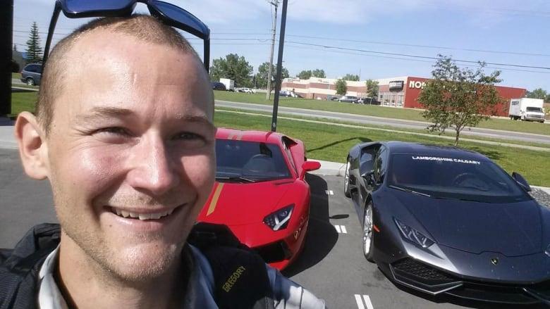 Lamborghini Dealership Opens In Calgary Despite Alberta S Economy