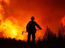 Fire California, 2013