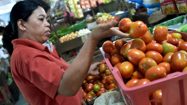Inflation Rises in July