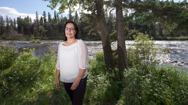 Chief Tammy Cook-Searson of the Lac La Ronge Indian Band is asking for privacy for the families involved in a youth burning incident.