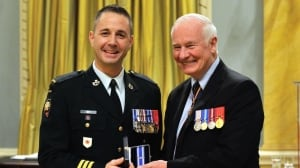 Military officer suing DND over 'false and malicious' sex assault claims to get promotion