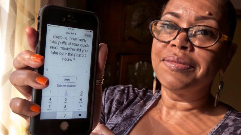 Google's symptom cards aim to improve how you diagnose | CBC