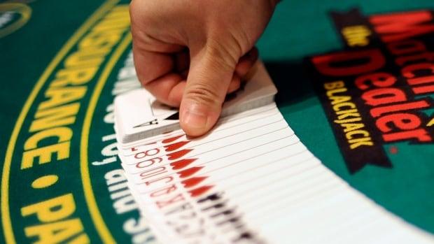 Winnipeg Casino Open
