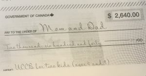uccb cheque