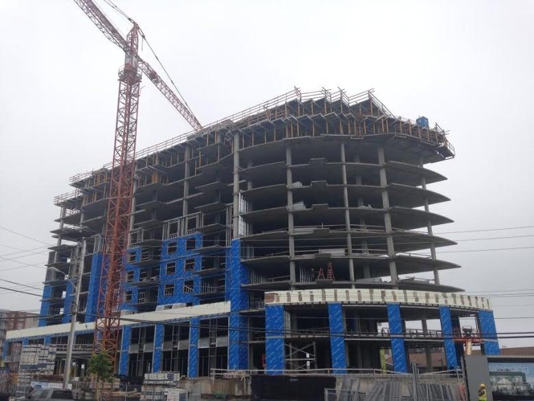 Halifax Apartment Rental Companies