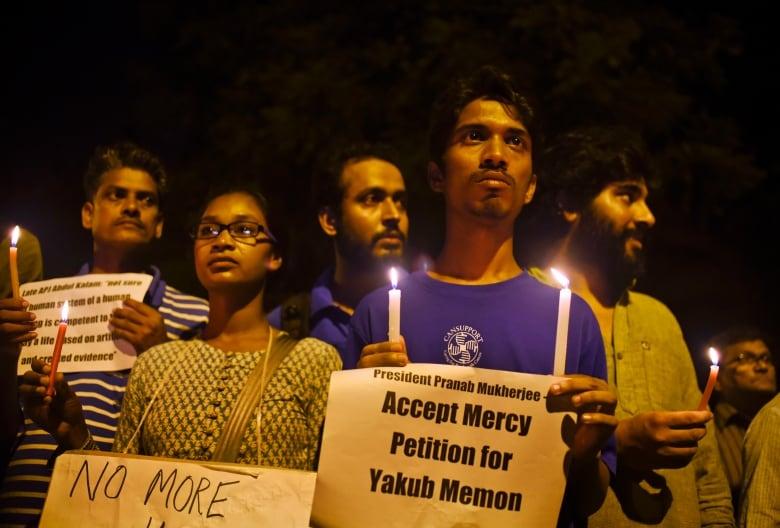 Yakub Memon, convicted in 1993 Mumbai bombings, hanged in