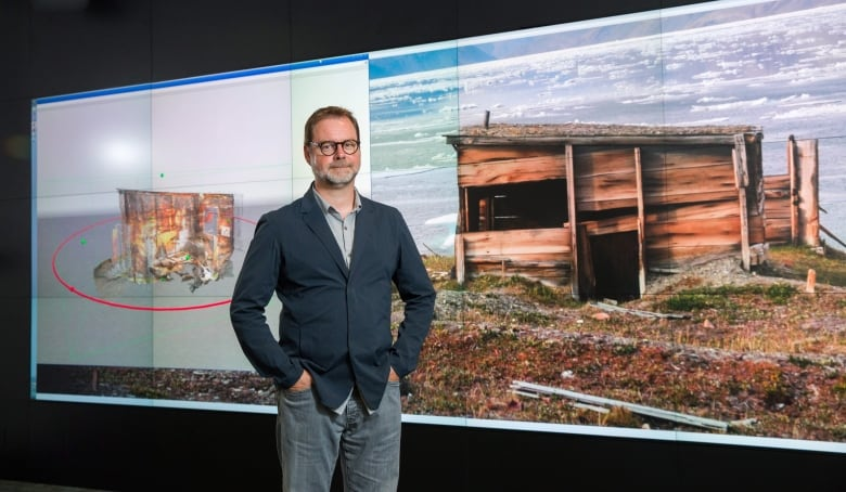 U of C digital 3D capture project takes heritage site preservation to the next level