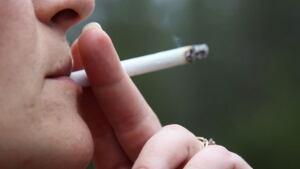 Kamloops smoking