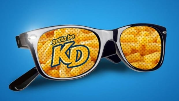 Kraft has officially rebranded its iconic cheesy noodle dish as KD, a nickname the company had already been using to market Kraft Dinner for years.
