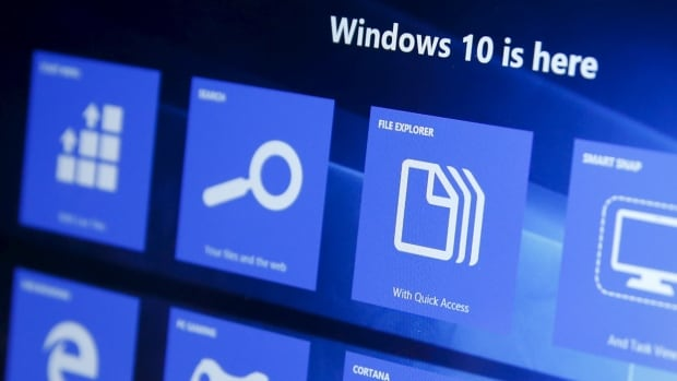 Under its default settings, Windows 10 tracks the way users type, what applications they use, their browsing history and other personal information.