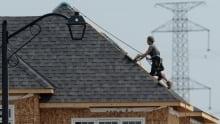 Construction Recession Ottawa
