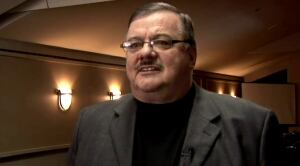 Graham Letto former Labrador City mayor file photo