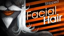 Facial Hair Update