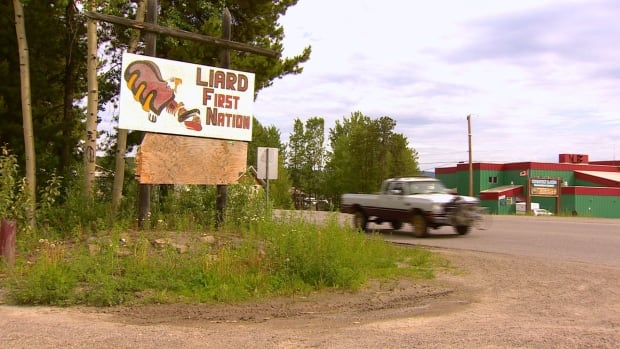 A Yukon government spokesperson says $500,000 'was paid in full to Liard First Nation,' earlier this year. The funding was intended for 'community wellness and capacity development.'