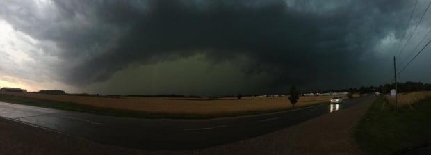 shelburne ontario storm