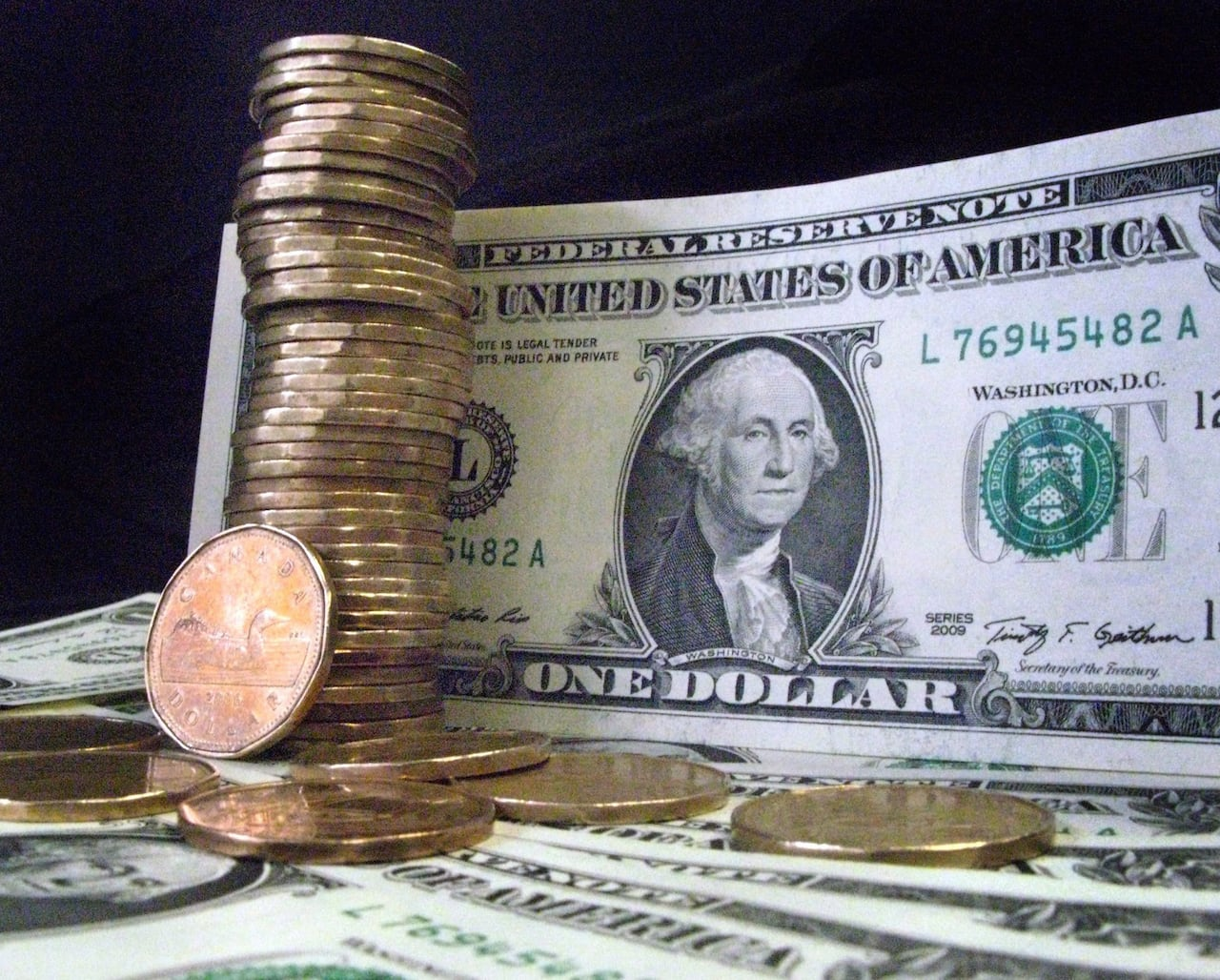 Currency exchange: How to get more for your downward dollars