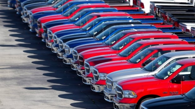 January sales in the motor vehicle industry rose by almost 21 per cent from December, hitting a record high of $9.27 billion, according to Statistics Canada.