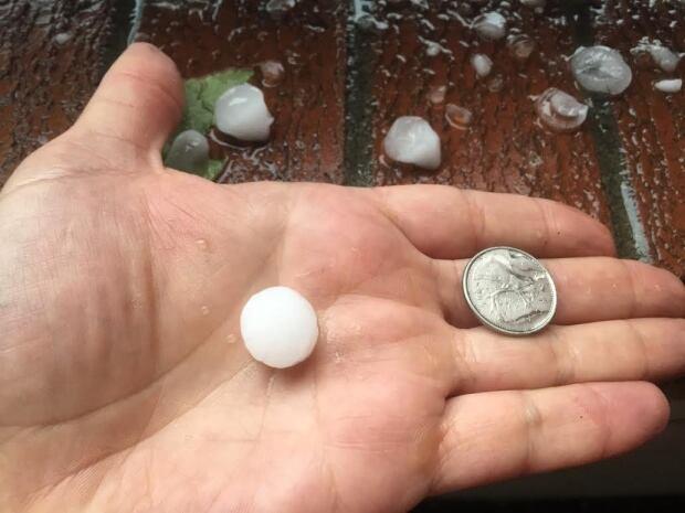 hail storm aug. 4