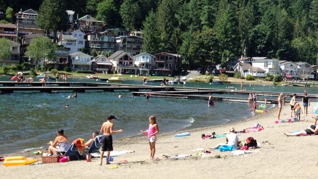 Cultus Lake is on the cusp of an expansion that could bring major changes to the small resort.