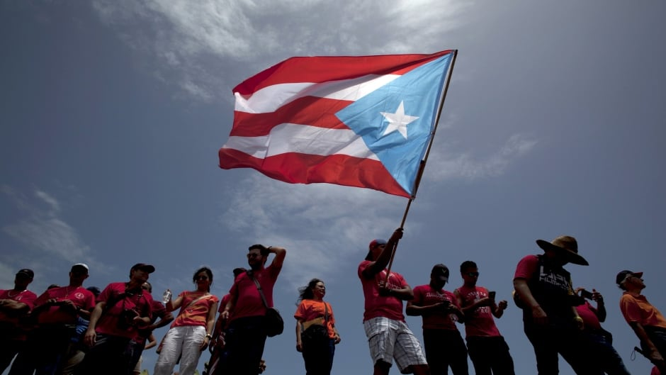 Puerto Rico is in the throes of a debt crisis. Could granting statehood be the answer?