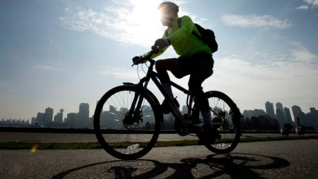 Cyclists reign supreme in battle for the rush hour commute
