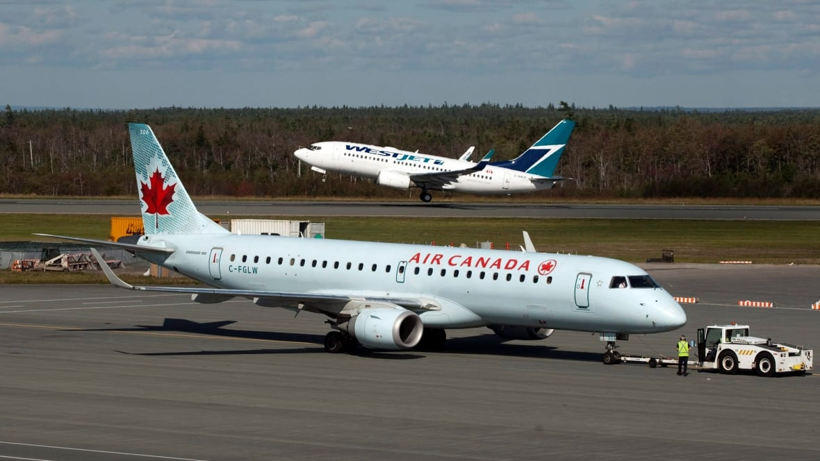 Air Canada Increases Fees To Change Flights Before
