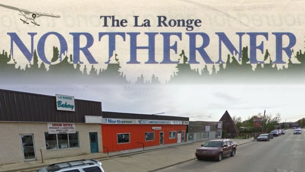 People in La Ronge are saying goodbye to their community newspaper, The Northerner, which is winding down operations after four-plus decades.
