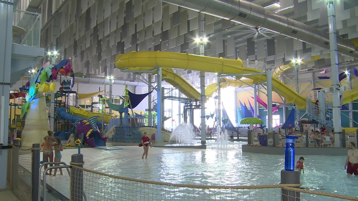 Adventure Bay Changes Rules And Prices To Combat Sagging Attendance Windsor Cbc News