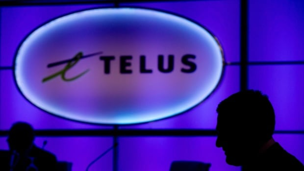 TELUS Corporation (TU) Stake Boosted by Vanguard Group Inc