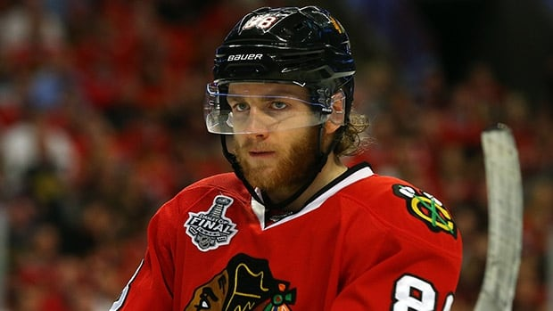 Chicago Blackhawks star Patrick Kane has reportedly been accused of sexual assault. Police in Hamburg, N.Y., would only confirm an investigation is underway.