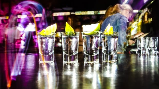 Reports suggest the percentage of young women binge drinking is approaching nearly one in four Canadian women between 20 and 34.
