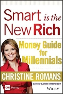 Christine Romans CNN millennials