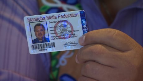 Manitoba Metis Federation to allow non-binary option on citizenship cards
