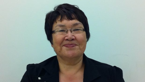 'More than a week is what we're asking because arranging flights up North is not that easy,' says Rebecca Kudloo, president of the Pauktuutit Inuit Women of Canada.