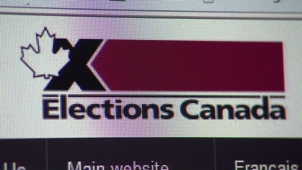 Some voters have encountered issues on Election Canada's website when trying to confirm if they are registered to vote in the fall federal election.