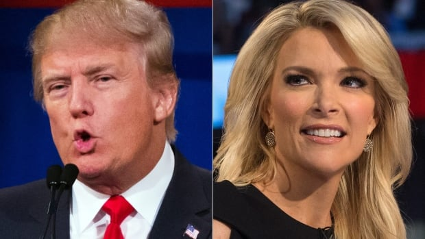 Donald Trump issued more public insults at Fox anchor Megyn Kelly in tweets made on two separate days this past week.
