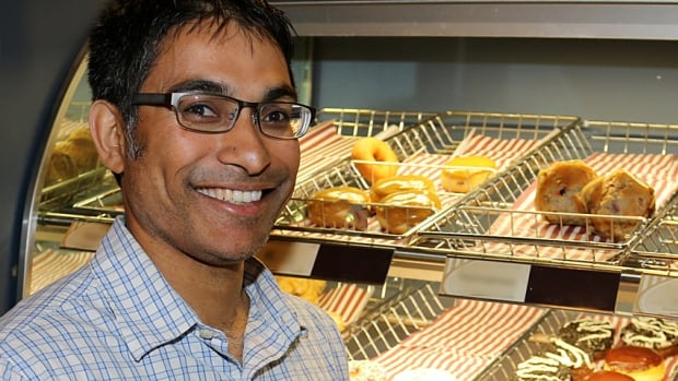 Russell de Souza, a McMaster University researcher, has found that saturated fats are not associated with an increased risk of death, heart disease, stroke or type 2 diabetes.