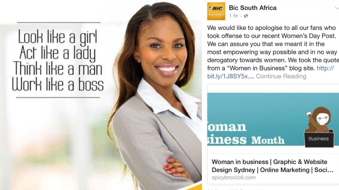 Think Like A Man Book Quotes: 'Act Like A Lady, Think Like A Man,' Gets Bic Poor Marks