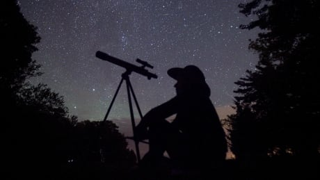 Perseid meteor shower to be 'really spectacular' against dark, smoky Alberta sky
